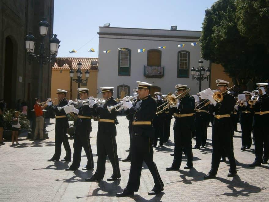 Procesión del Rosario 2013