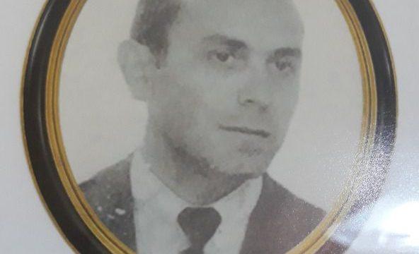 Manuel Jiménez Cabrera