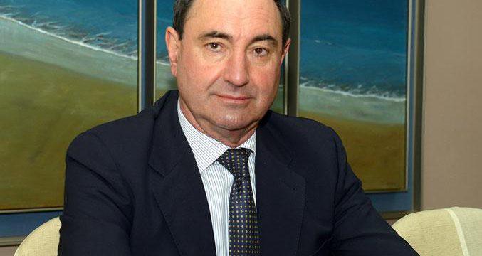 Falleció José Luis Andonegui, socio de La Salle
