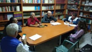 Estamos elaborando un reglamento para la participación en la Cabalgata de Reyes