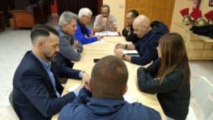 Valoración positiva y satisfacción tras la evaluación de seguridad de la Cabalgata de Reyes de Agüimes