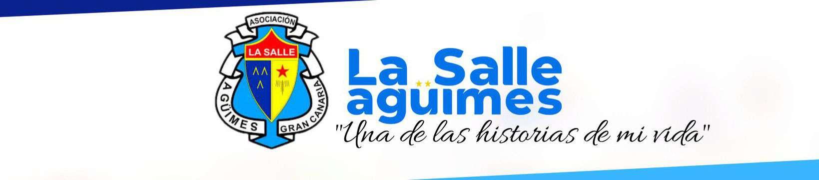 La Salle Agüimes cabecera