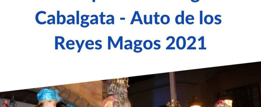 La Salle de Agüimes acuerda suspender la Magna Cabalgata – Auto de los Reyes Magos 2021