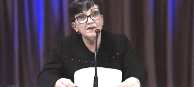 Pregón de Navidad 2020, a cargo de María Jesús Romero Caballero