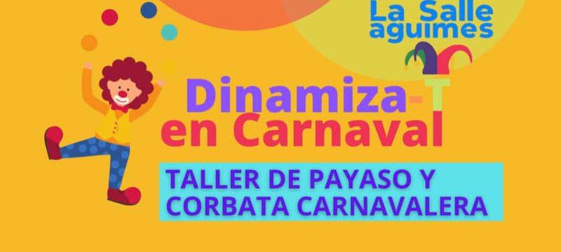 La-Salle-Talleres-infantiles-Carnaval-PFAE-170221