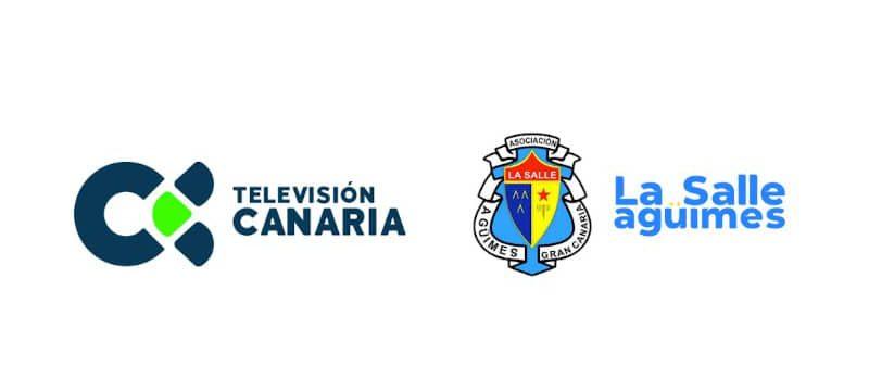 Televisión Canaria y la Asociación La Salle firman un acuerdo para la emisión del cortometraje 'Muerte y Resurrección de Jesús de Nazaret
