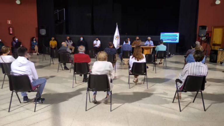 Socios de honor, nuevo local y Cabalgata, algunos temas de la Asamblea General Ordinaria 2021
